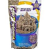 Kinetic Sand Beach Sand 1,4 kg - echter Strandsand für Indoor Sandspiel